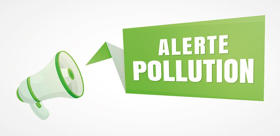 pollution au polluant ozone  o u00b3